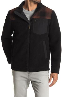 Pendleton Livingston Wool Blend Jacket