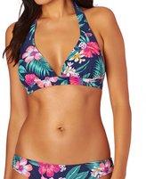 Animal Peatia Halter Bikini Top