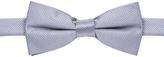 Oxford Bowtie Silk Grey