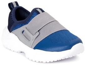Athletic Works Slip On Everyday Athletic Sneaker (Toddler Boys)