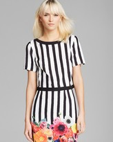Top - Clio Stripe