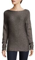 Saks Fifth Avenue Melange Sweater