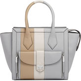 Henri Bendel Rivington Color Blocked Tote