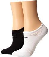 Nike 2 Pair Pack Lightweight Studio No Show