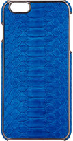 Adopted Men's Python iPhone® 6 Plus Case-NAVY
