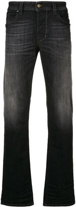 Diesel Straight Larkee Jeans