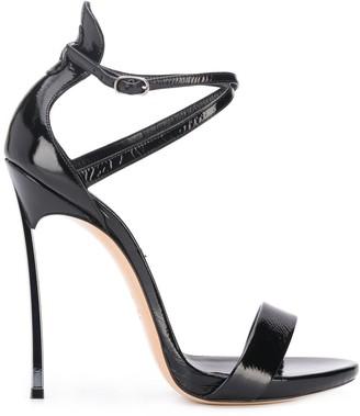Casadei 120mm Stiletto Heel Sandals
