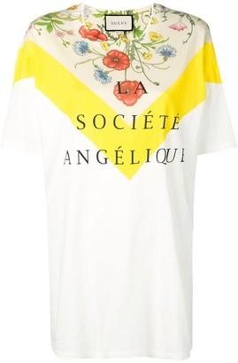 Gucci La Societe Angelique T-shirt