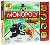 Hasbro Monopoly Junior Game