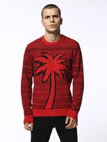 Diesel DieselTM Sweaters 0DAOC - Red - L