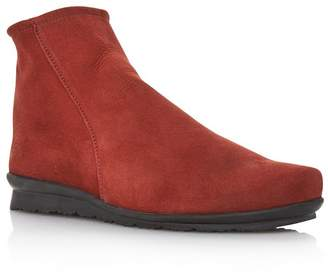 Arche Women's Baryky Nubuck Leather Booties
