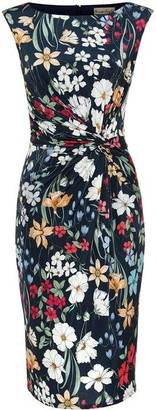 Phase Eight Mirabella Slinky Jersey Dress