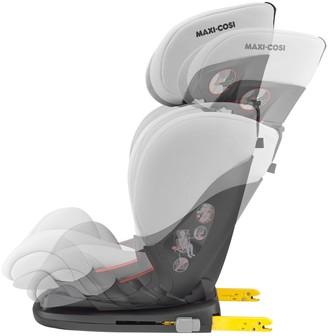 Maxi-Cosi RodiFix Air Protect Child Seat - Authentic Grey