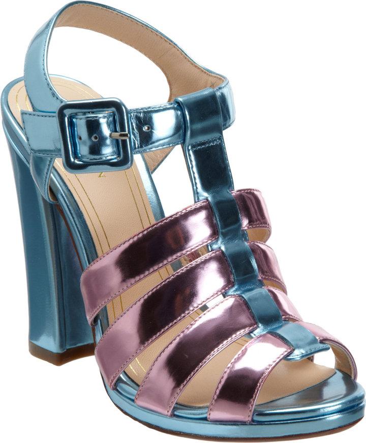 Cole Haan Cole Haan, Jen & Oli Chelsea Collection Chelsea Strap Sandal