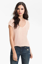 AG Jeans Relaxed Tissue Tee
