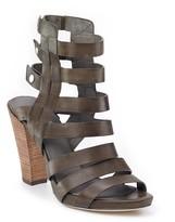 Platform Gladiator Sandals