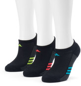 adidas Women's 3-pk. Superlite No-Show Socks