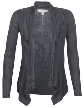 Esprit VECKY women's Cardigans in Grey