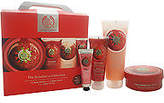 The Body Shop The Strawberry Collection Travel Exclusive 6.75oz Body Butter,