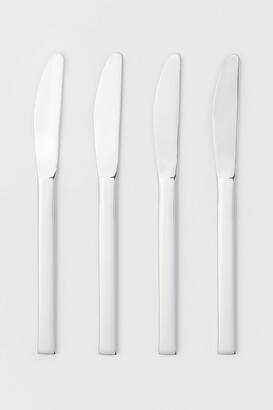 H&M 4-Pack Knives