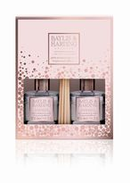 Baylis & Harding Prosecco & Cassis Diffuser Set