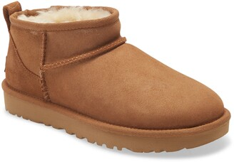 UGG Ultra Mini Classic Boot