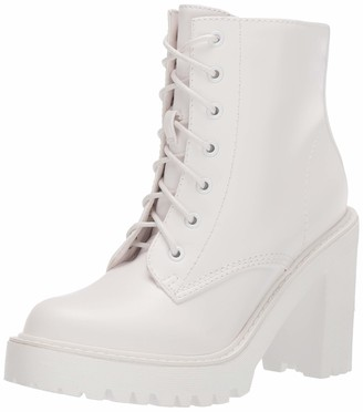 Madden-Girl Women's Archiee Fashion Boot