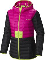 Columbia Flashback Down Jacket