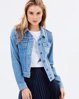 Paige Rowan Jacket