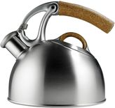 OXO Good Grips® UpliftTM Anniversary Edition Tea Kettle in Brushed Steel