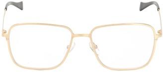 Saturnino Eyewear Walter 2 Metal Frame Glasses
