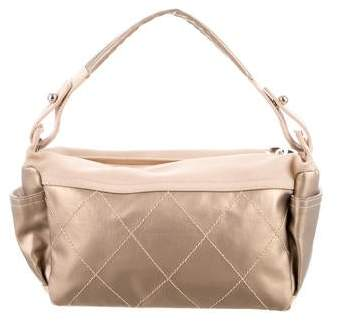 Chanel Paris-Biarritz Handle Bag