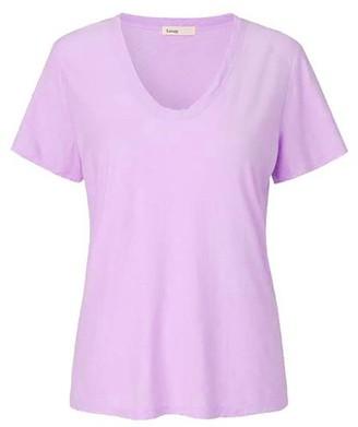 Levete Room - Any 2 Scoop Neck Tshirt - XL