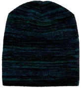 Alexander Wang Multicolor Knit Beanie