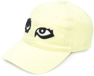 Haculla Eyes Dad baseball cap