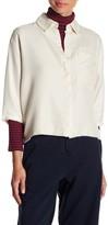 Drifter Pleasance Silk Blend Shirt