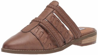 Not Rated Womens Monty Tan Pu 6.5 M
