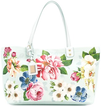 Dolce & Gabbana medium Beatrice tote bag