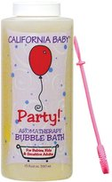 California Baby Party Bubble Bath 13 Oz
