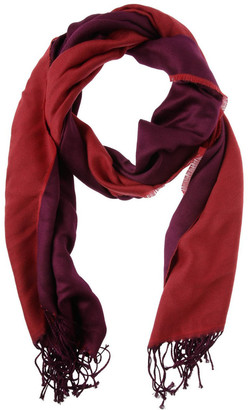 Trent Nathan Reversible Wrap Scarf