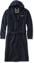 L.L. Bean Men's Rugby Robe, Unlined