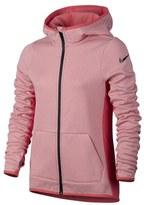 Nike Therma Dri-FIT Hoodie (Big Girls)