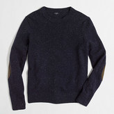 J.Crew Factory Donegal crewneck sweater