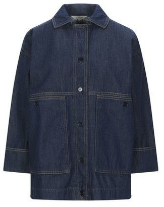 French Connection Denim outerwear