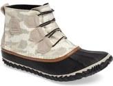 Sorel Out 'n' About Waterproof Duck Boot (Women)