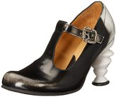 John Fluevog Women's Kyanite Dress Pump