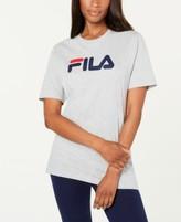 Fila Eagle Cotton Logo T-Shirt
