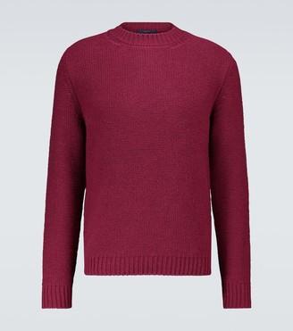 Thegigi Marnix crewneck sweater