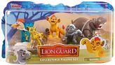Disney Disney's Just Play The Lion Guard Figure Set