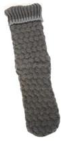BearPaw Women's 1 Pack Slipper Socks